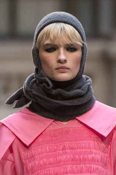 Molly Goddard Clp Bis at London Fall 2019 (Details)