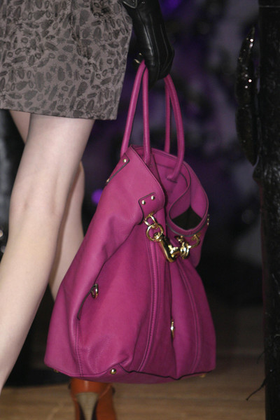 Mulberry at London Fall 2009 (Details)