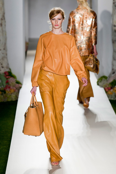 Mulberry at London Spring 2013