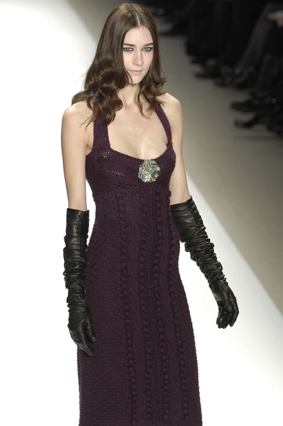 Nanette Lepore at New York Fall 2008