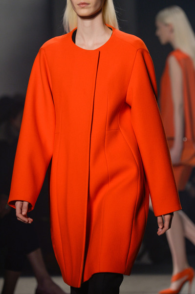Narciso Rodriguez at New York Fall 2014 (Details)