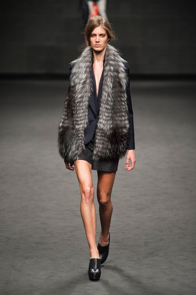 New Upcoming Designers at Milan Fall 2013