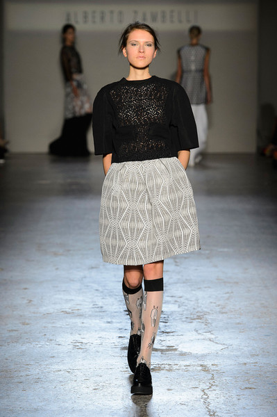 New Upcoming Designers at Milan Spring 2015