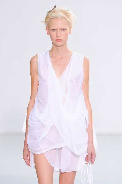 Nicolas Andreas Taralis at Paris Spring 2012