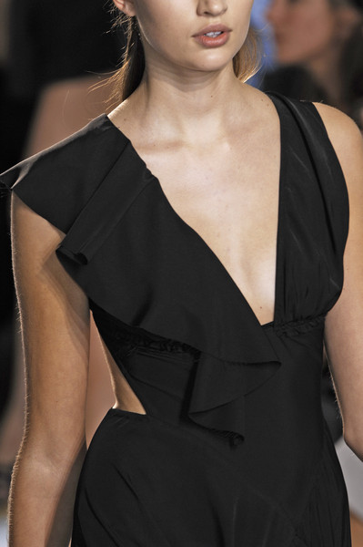 Nicole Farhi at London Spring 2007 (Details)