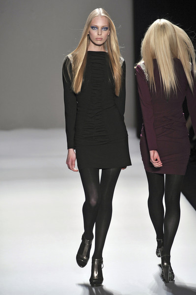 Nicole Miller at New York Fall 2009