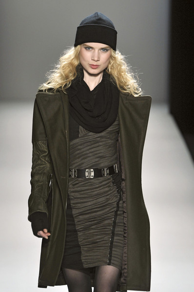 Nicole Miller at New York Fall 2010
