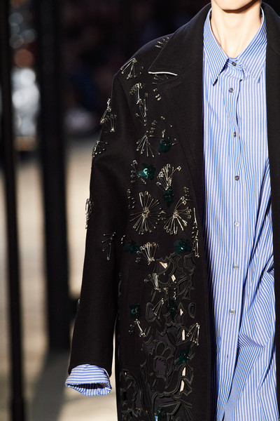 No. 21 at Milan Fall 2020 (Details)