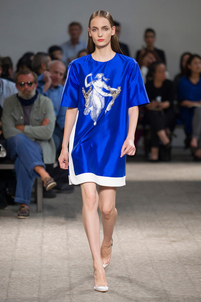 No. 21 at Milan Spring 2013