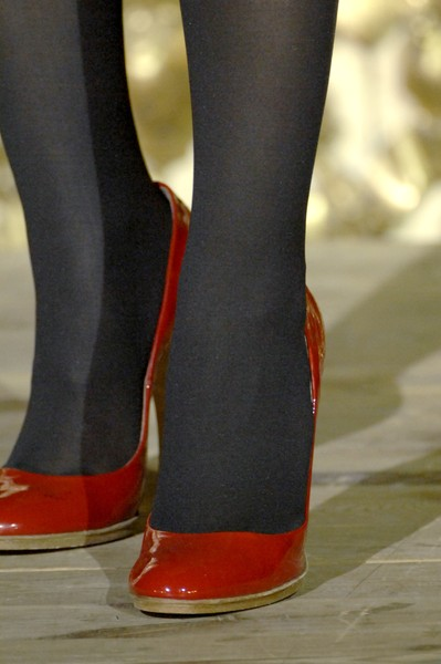 Normaluisa at Milan Fall 2007 (Details)