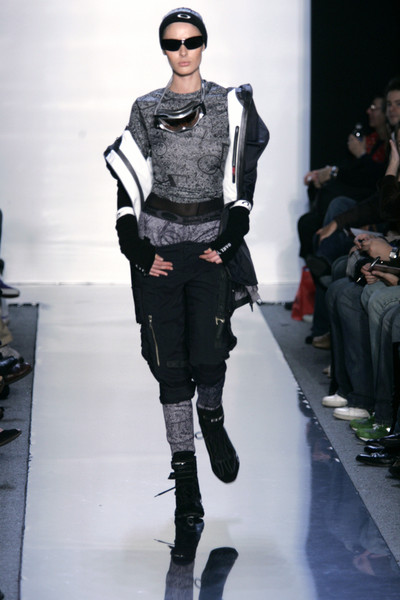 Oakley at New York Fall 2006