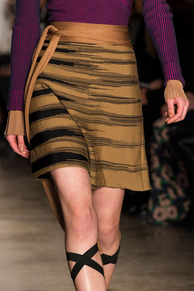 Ohne Titel at New York Fall 2015 (Details)