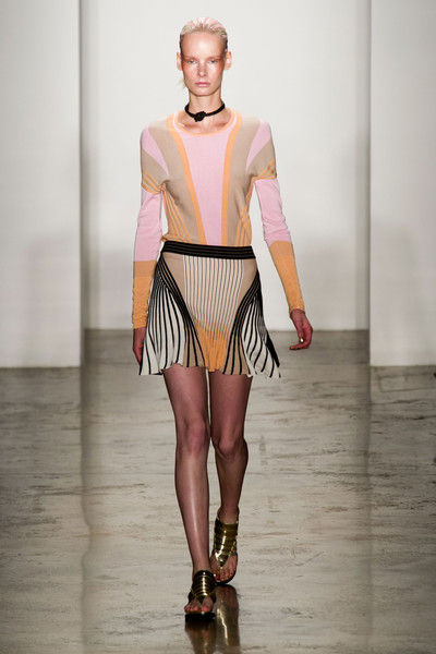 Ohne Titel at New York Spring 2014