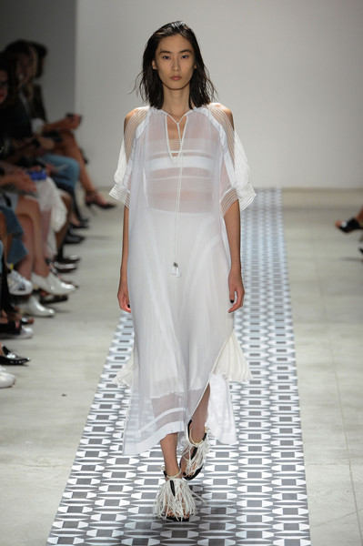 Ohne Titel at New York Spring 2016