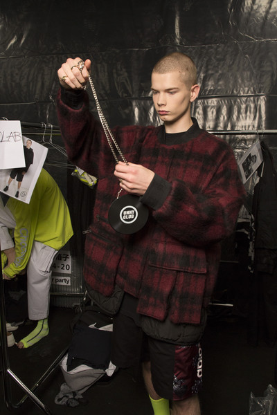 On Off Presents at London Spring 2019 (Backstage)