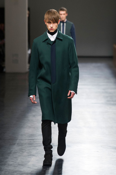 Opening Ceremony at New York Fall 2014