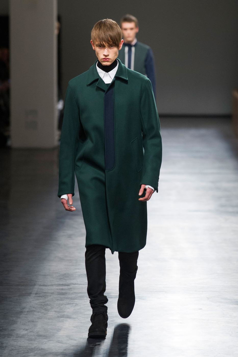 Opening Ceremony At New York Fashion Week Fall 2014 Livingly