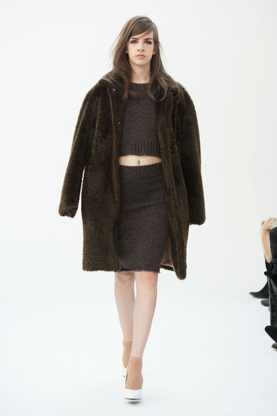 Organic By John Patrick at New York Fall 2013