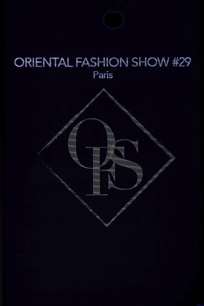 Oriental Fashion at Couture Spring 2019 [black,font,text,logo,design,graphic design,brand,graphics,triangle,illustration,computer,triangle,font,logo,brand,fashion,line,screenshot,angle,couture spring 2019,logo,triangle,brand,angle,wallpaper,line,font,screenshot,computer,meter]