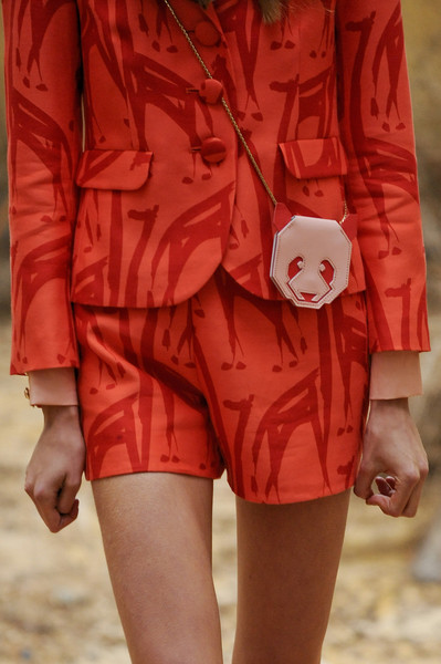 Orla Kiely at London Spring 2014 (Details)