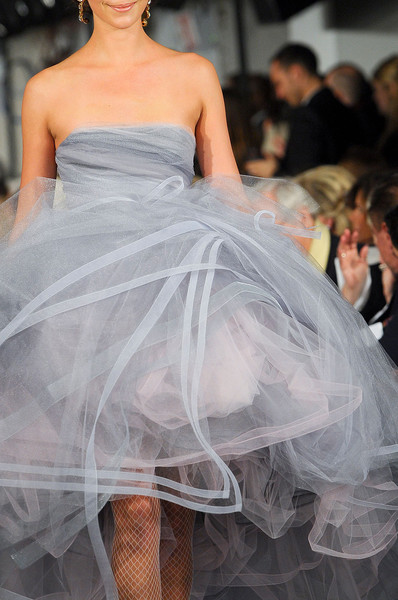 Oscar de la Renta at New York Fall 2012 (Details)