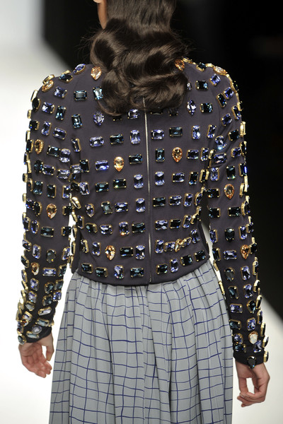 Osman at London Fall 2010 (Details)