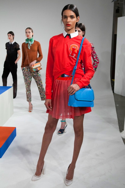 Ostwald Helgason at New York Spring 2014