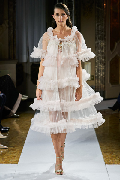 Otkutyr Fashion House at Milan Spring 2021 [fashion house,fashion model,fashion,white,fashion show,clothing,runway,shoulder,dress,haute couture,fashion design,fashion,haute couture,wedding dress,fashion week,runway,otkutyr,fashion house,milan fashion week,fashion show,fashion show,fashion,wedding dress,fashion week,haute couture,ready-to-wear,fashion house,runway,spring,gown]