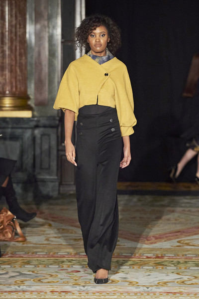Oxford Fashion Studio at Paris Fall 2020