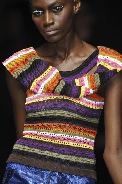 PPQ at London Spring 2010 (Details)