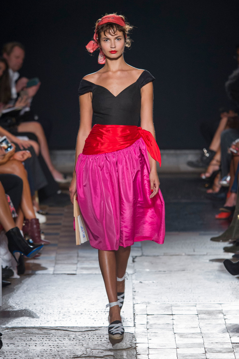 Ppq runway spring recommend to wear in autumn in 2019