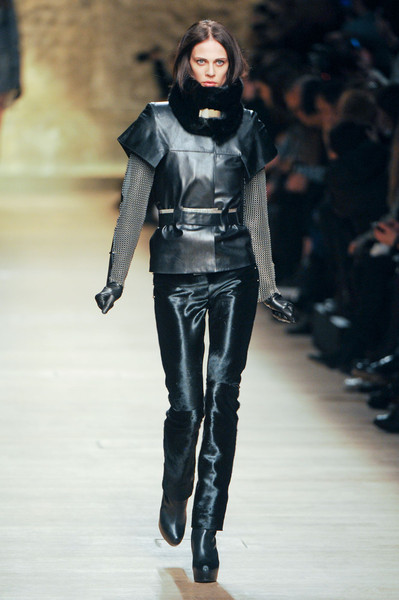 Paco Rabanne at Paris Fall 2012