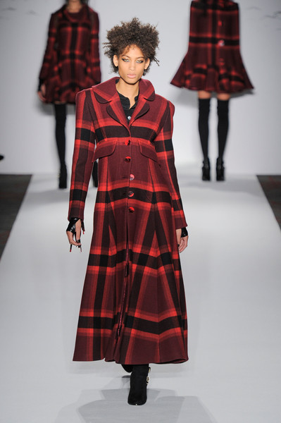 Paul Costelloe at London Fall 2016