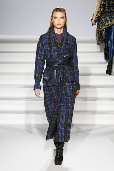 Paul Costelloe at London Fall 2017
