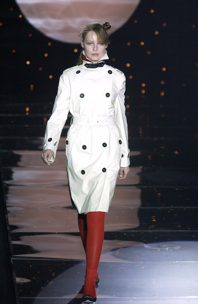 Paul Smith at London Fall 2004
