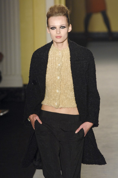 Paul Smith at London Fall 2008
