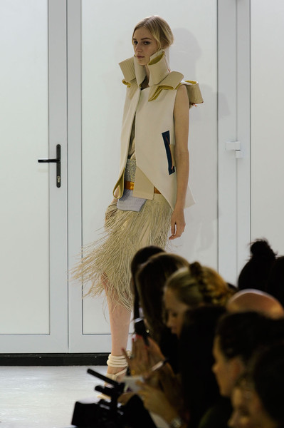 Pedro Lourenço at Paris Spring 2012