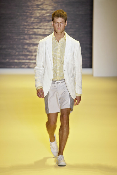 Perry Ellis at New York Spring 2008