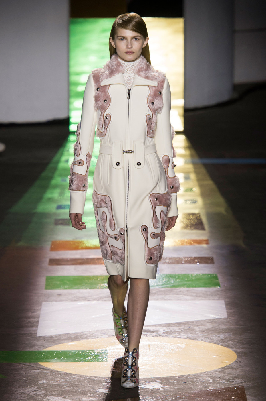 Peter Pilotto At London Fashion Week Fall 2015 Livingly