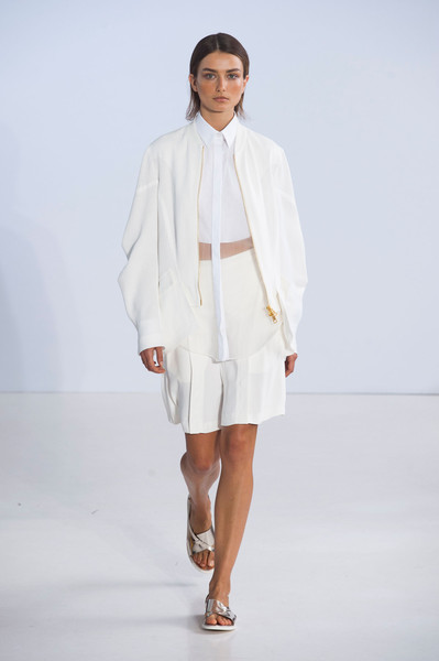 Philosophy By Natalie Ratabesi at New York Spring 2014
