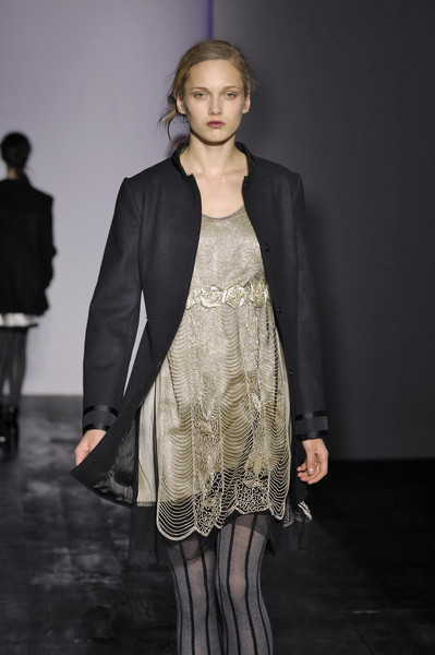 Philosophy di Alberta Ferretti at New York Fall 2008