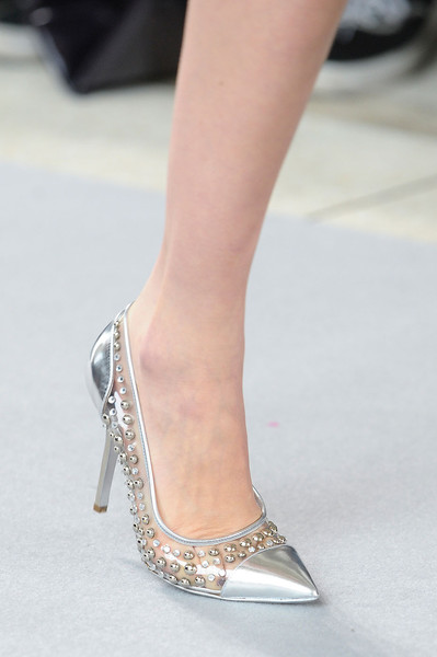 Philosophy di Alberta Ferretti at New York Fall 2012 (Details)