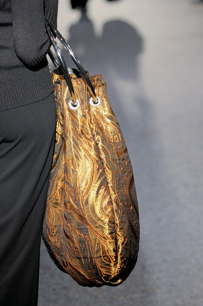 Pierre Cardin at Paris Spring 2011 (Details)