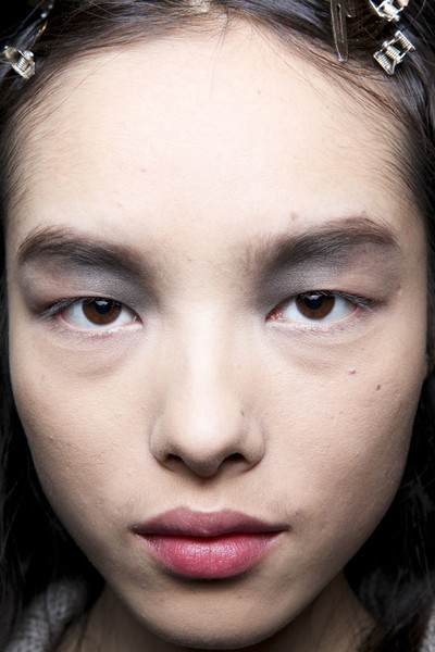 Prabal Gurung at New York Fall 2011 (Backstage)