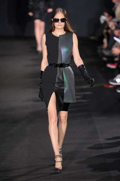 Prabal Gurung at New York Fall 2012