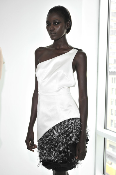 Prabal Gurung at New York Spring 2010