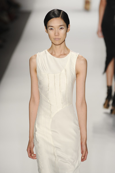 Prabal Gurung at New York Spring 2011
