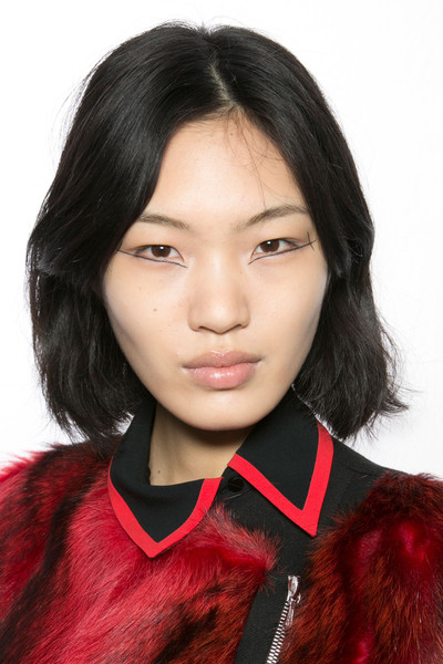 Preen at London Fall 2013 (Backstage)