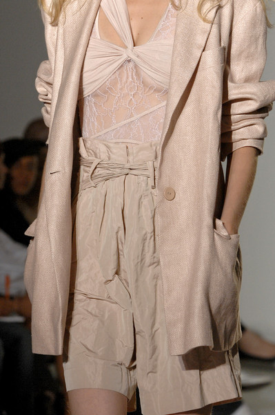 Preen at New York Spring 2008 (Details)