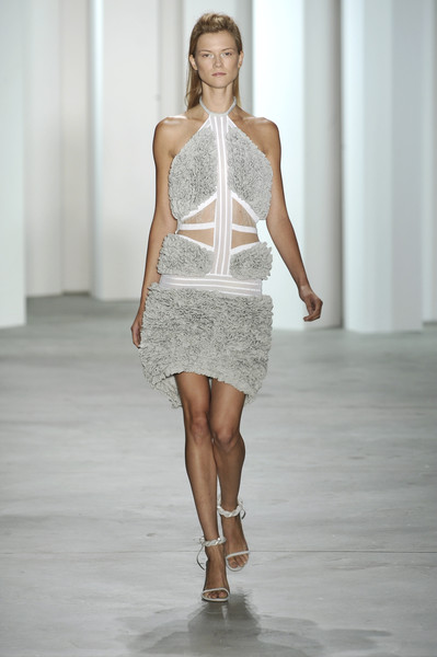 Preen at New York Spring 2010